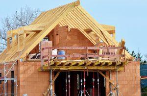 Budowa domu w systemie gospodarczym